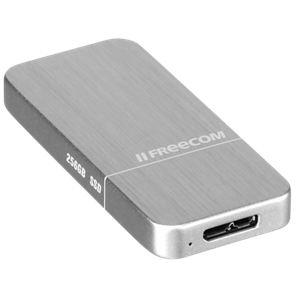 Freecom mSSD 256 Go - Disque SSD externe USB 3.0
