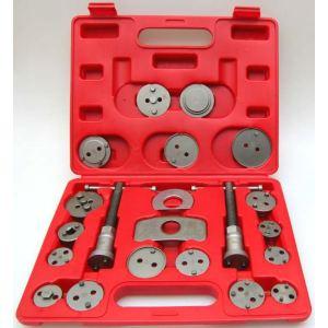 KS Tools 150.2030 - Jeu de repousse piston de frein gauche et droit 30 pièces