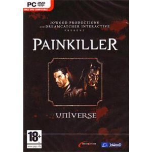 Painkiller Universe - Le jeu + l'extension Battle Out of Hell sur PC