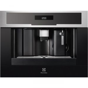 Machine a expresso integrable comparer 8 offres - Machine a cafe electrolux ...