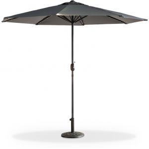 9 offres parasol helios touslesprix vous renseigne sur les prix. Black Bedroom Furniture Sets. Home Design Ideas