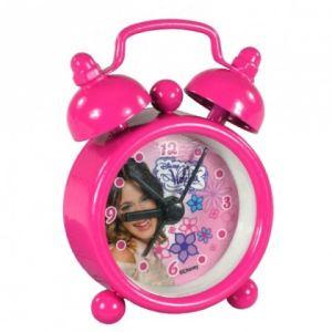 Mini réveil Violetta Disney pour fille