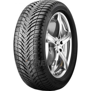 Michelin 225/50 R17 94H Alpin A4 ZP MOE UHP MO