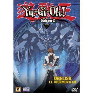 Yu-Gi-Oh ! - Saison 2 , Partie 2 : Le Tournoi de Batailleville : Obelisk le tourmenteur