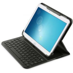 """Belkin F5L179EDBLK - Clavier + Coque Universel pour tablette 10.1"""""""