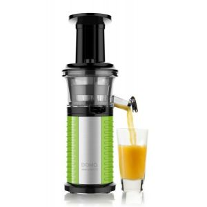 Domo DO9139J - Centrifujeuse Slow Juicer