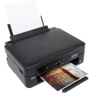 imprimante jet d 39 encre multifonction epson comparer 71 offres. Black Bedroom Furniture Sets. Home Design Ideas