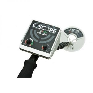 C.SCOPE CS1MX - Détecteur de métaux pro