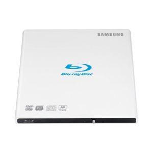 Samsung SE-506AB - Graveur Blu-ray externe 6x USB 2.0