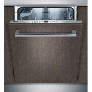 Siemens SN65M091EU - Lave-vaisselle tout intégrable 14 couverts
