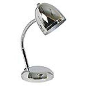 La Chaise Longue Lampe de bureau Colombus Clip GM en acier