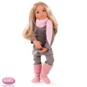 Gotz Poupée Happy Kidz : Emily (50 cm)