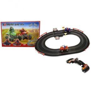 Mercier Toys Circuit électronique Extreme Quad 178 cm