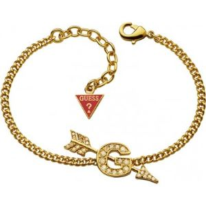 Guess Ubb91308 - Bracelet en métal doré pour femme