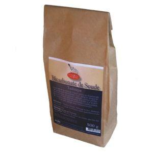 Ecodis Bicarbonate de soude (500g)