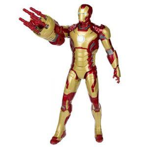 Simba Toys Iron Man 38 cm