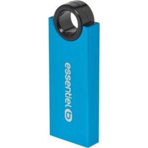 EssentielB Clé USB 2.0 Metal 16 Go