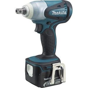 Makita DTW250RFJ - Boulonneuse à chocs 230 Nm