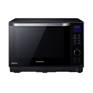Panasonic NNDS596BUPG - Micro-ondes avec fonction grill
