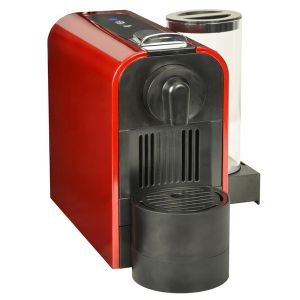 Kitchen Chef LZP-5000B - Cafetière automatique 19 bars compatible Nespresso