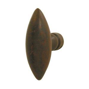 Brionne 1036826RO - Ensemble de 2 boutons de porte Olive