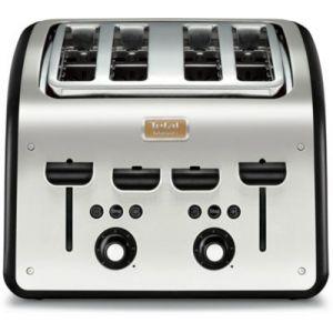 Tefal TT770811 - Grille-pain 4 fentes