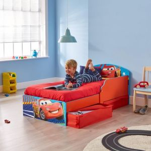 Room Studio Lit enfant Cars (70 x 140 cm)