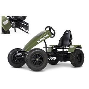 Berg Toys Jeep Revolution BFR-3 - Kart à pédales