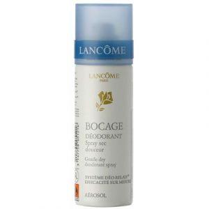 cartier declaration deodorant spray 985g  Lanc么me Bocage D茅odorant