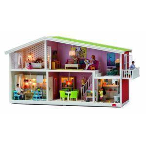 Lundby Maison de poupée Smaland