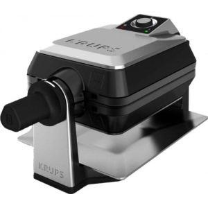 Krups FDD95D - Gaufrier professionel