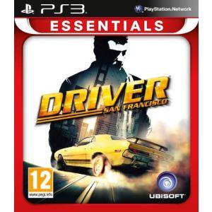 Driver : San Francisco sur PS3