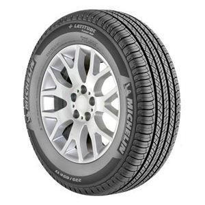 Image de Michelin Pneu 4x4 été : 215/65 R16 98T Latitude Tour