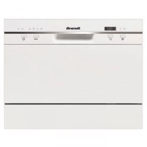 Brandt DFC6519W - Lave-vaisselle 10 couverts