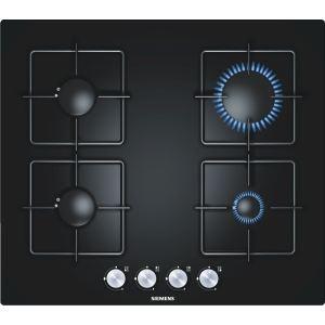 Siemens EP616PB11E - Table de cuisson gaz 4 foyers