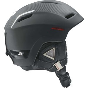 Salomon Phantom Auto C. Air - Casque de ski homme
