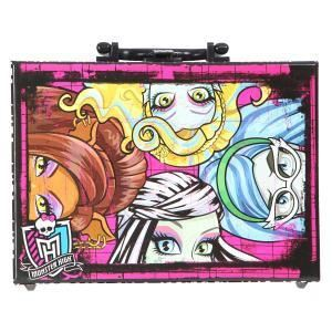 "Coffret de maquillage Monster High ""Hey Hills"""