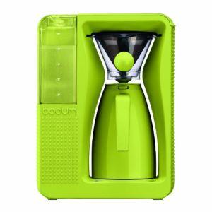 Bodum 11001 Euro - Cafetière électrique Bistro