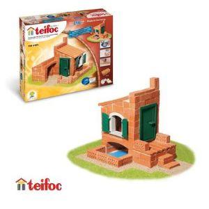 Teifoc Mes premières maisons (4105)
