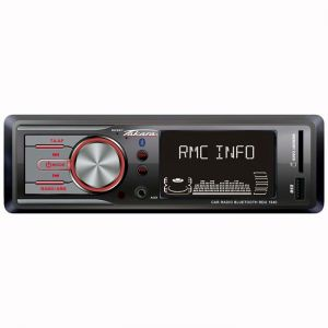 Takara RDU1540 - Autoradio SD/USB Bluetooth Full-Din (4 x 45 Watts)