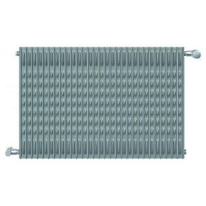 Finimetal Lamella 657 - Radiateur chauffage central Hauteur 700 mm 24 éléments 938 Watts