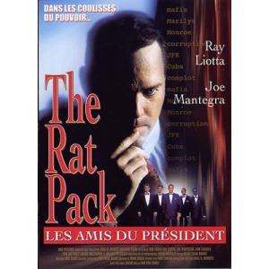 The Rat Pack - de Rob Cohen