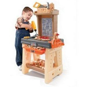 Step 2 Table d'ouvrier enfant