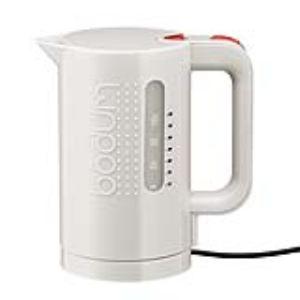 Bodum 11452 - Bouilloire Bistro électrique 1 L