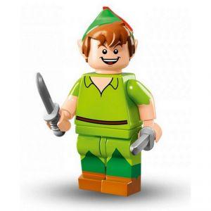 Lego Figurine Serie Disney : Peter Pan