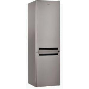 Whirlpool BSNF9151OX - Réfrigérateur combiné