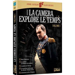 La Caméra explore le temps - Volume 1