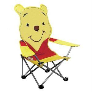 Fun House Chaise tête Winnie l'ourson
