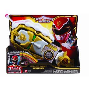 Bandai Power Rangers Megaforce DX gosei morpher