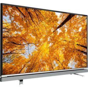 Grundig 55VLE6621BP - Téléviseur LED 139 cm 3D 4K